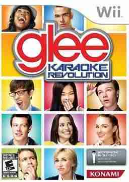 Descargar Karaoke Revolution Glee [MULTI5][WII-Scrubber] por Torrent